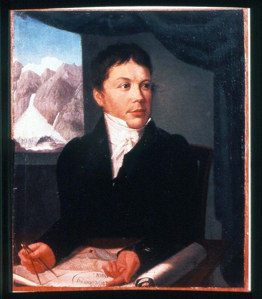 Ignace Venetz (1826)
